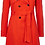 Thumbnail: Mac - Bright Red Sateen