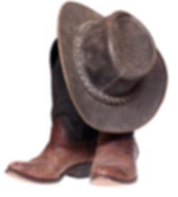 Leather%20cowboy%20boots%20and%20hat%20i