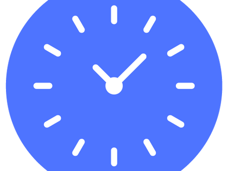 New K-8 Dismissal Times