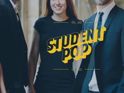 Student Pop : Du beurre dans leurs épinards