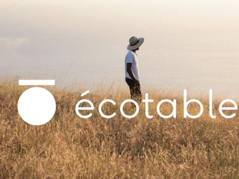 Membre de la communauté Ecotable