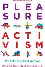Book, Pleasure Activism: The Politics of Feeling Good