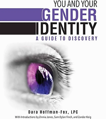 Book, You and Your Gender Identity: A Guide to Discover