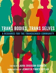 Book, Trans Bodies Trans Selves