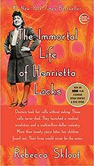 Book, The Immortal Life of Henrietta Lacks