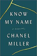 Book, Know My Name: A Memoir