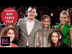 Video, Red Table Talk with Paula Stone Williams