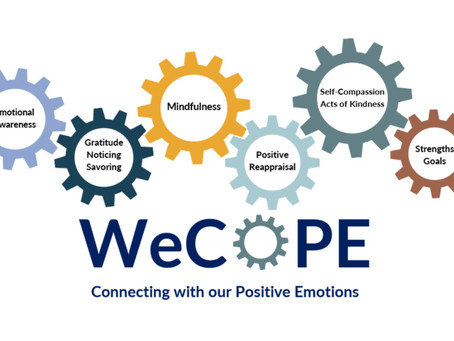 Extension Dunn County Offers WeCOPE Class