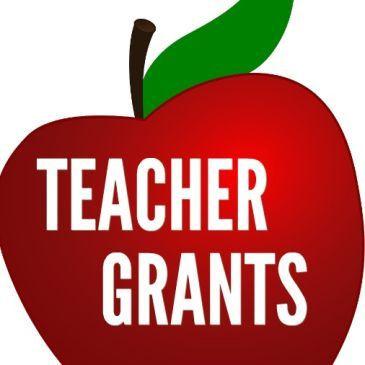 Community Foundation Mini Grants Available for Teachers