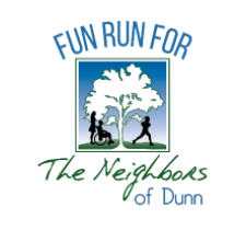 The Neighbors of Dunn County Fun Run