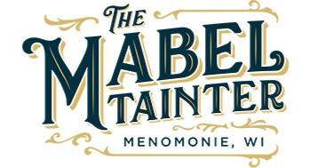 Mabel Tainter Announces 2021-2022 Season