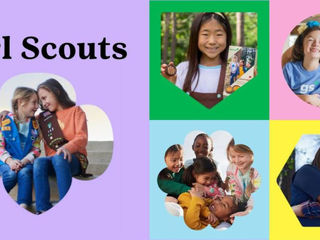 Girl Scouts Information and Registration Night