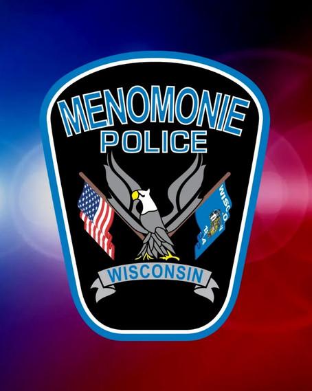 Menomonie Police Department Virtual Ride Along