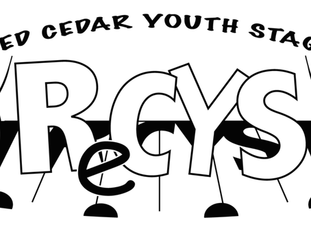 Red Cedar Youth Stage Summer Camp Information