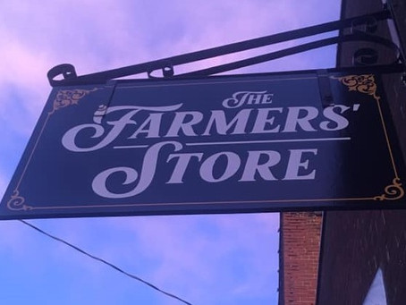 The Farmers' Store - Selling Local Goods
