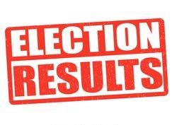 Unofficial Election Results - Menomonie School Board and Circuit Court Judge Branch II