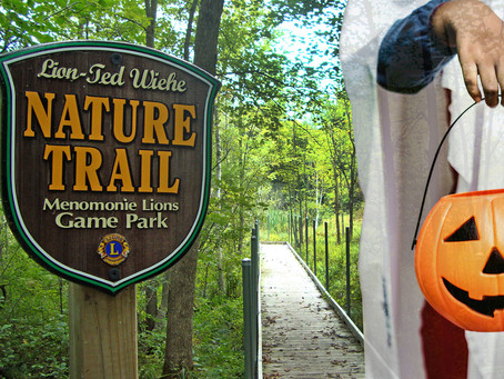 Treats on the Trail - October 23rd