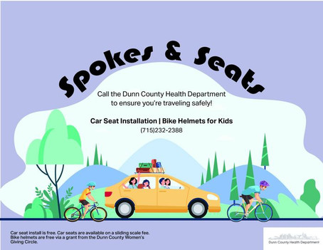Free Bike Helmets for Kids Available at the Health Department