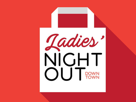 Ladies Night Out - October 21st