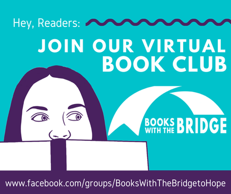 Books with the Bridge - June Selection