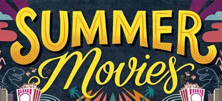 Free Summer Movies at the Mabel Tainter
