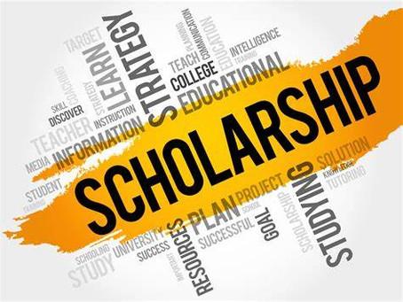 Scholarships Awarded to MHS Graduates