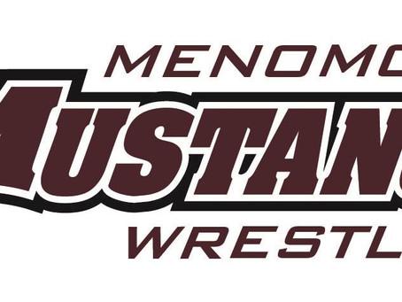 Menomonie Wrestling Club Places 4th at State Tournament