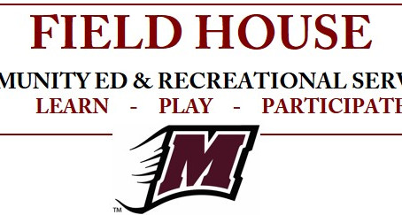 Summer Hours at the Field House