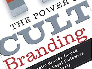 How To Become a Cult Brand