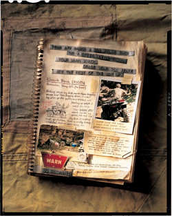 Warn Winches Journal