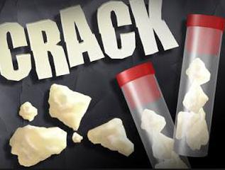 Cocaína y Crack
