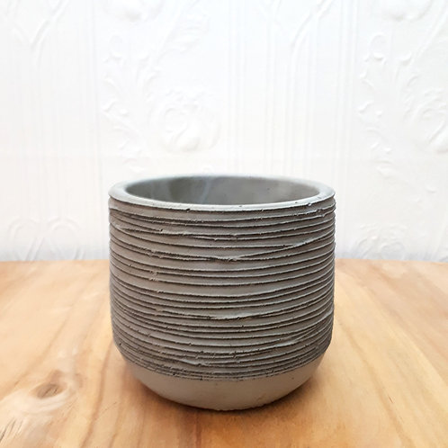 Corde en Spirale 4''