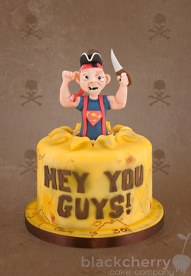 Birthday Cake Images For Guys