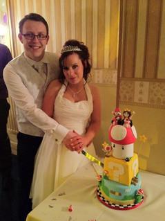 Mario Wedding cake.jpg