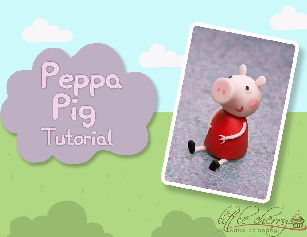 Peppa Tutorial