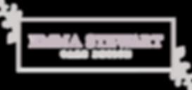 Emma Stewart Cake Design logo
