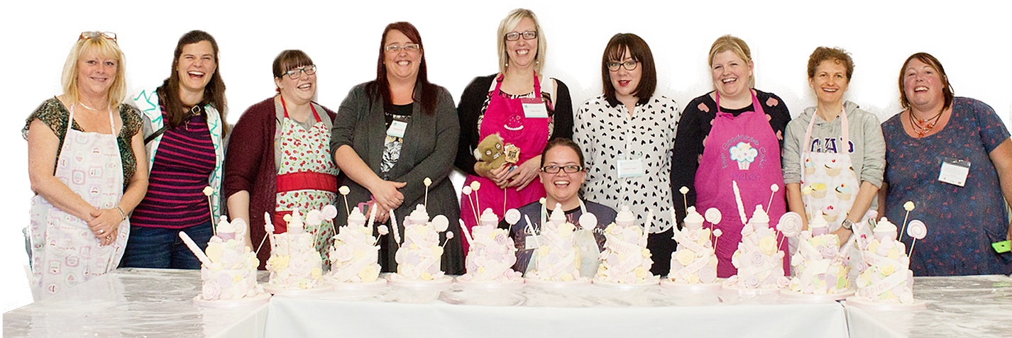 Classes by Little Cherry Cake Company