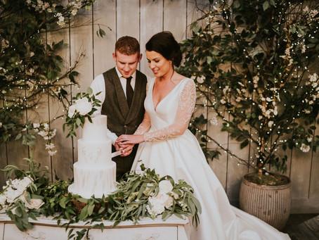 Magical Ballymagarvey Wedding