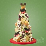 Disney Christmas Treat Tower