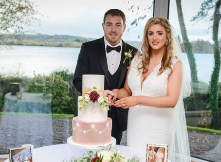 Lake View Wedding