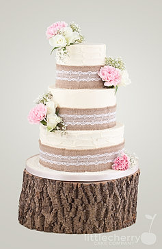 Vintage Wedding Cake Prices