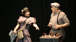 Festival Internacional de las Artes Mágicas