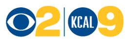 CBS2 KCAL 9