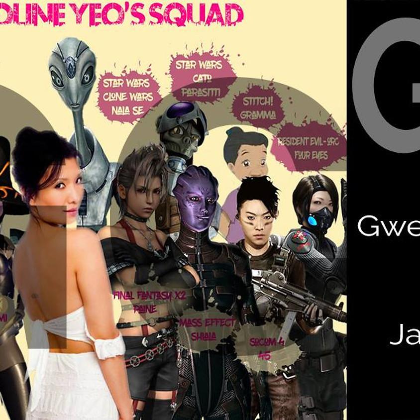 GC Guest Director: Gwendoline Yeo