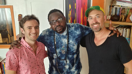 Talent: Brian Tyree Henry