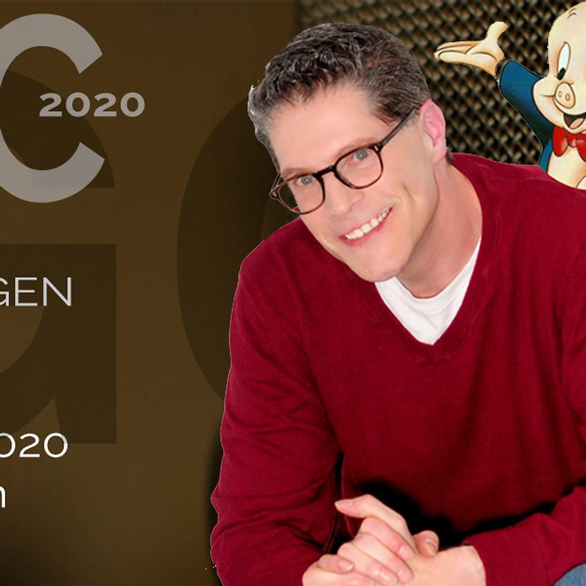 G|C Guest Director: Bob Bergen