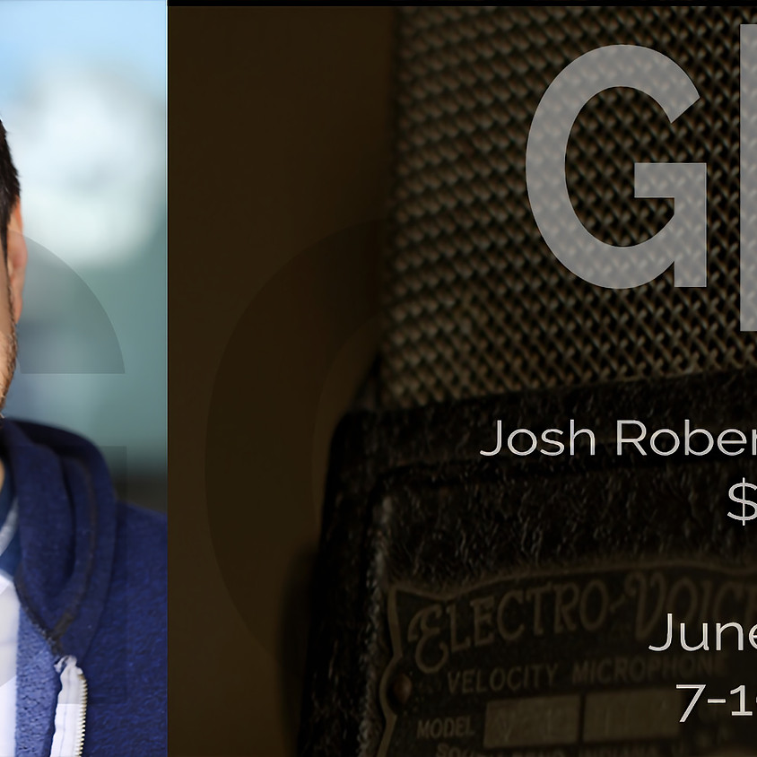G|C GUEST DIRECTOR:  Josh Robert Thompson