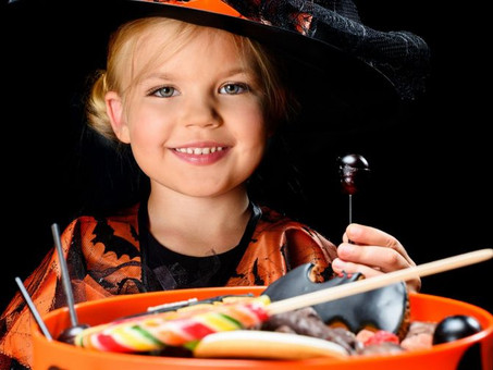 Medical Experts With Kids Have This To Say About Halloween