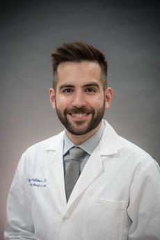 Brendan Holmes, MD