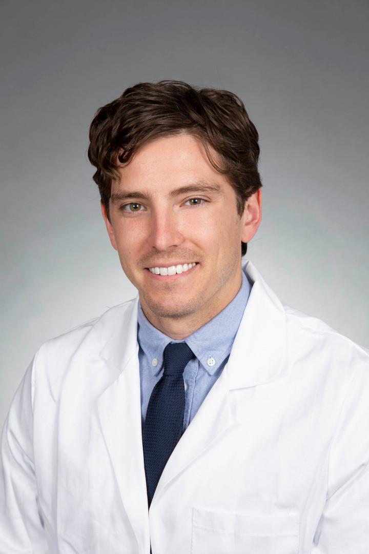 Derek Lubetkin, MD